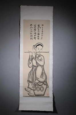 Art Asia Woodblock, Slant of Dong Hô