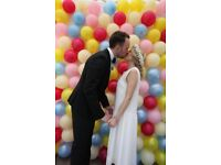 Photographer Available for Weddings, Fashion an Portraits