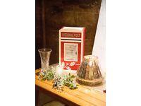 Wedding post box as new