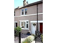 2 double bed terraced house for rent in Bellevue
