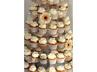 Wedding Acrylics new Cupcake Stand