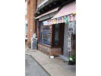 Butchers Shop for sale