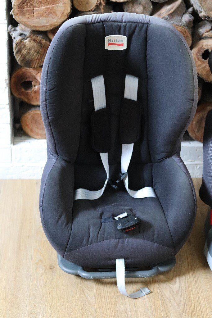 Britax Car Seat Prince 9 18kg ECE R44 04