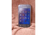 Samsung Galaxy 'Young 2' mobile phone