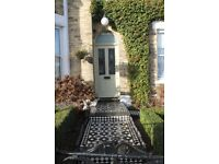 Beautiful 4 bedroom Victorian house with building plot FOR SALE - NO CHAIN