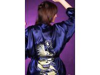 Womens Kimono wholesale Job Lot