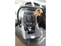 Almost new Baby Car Seat in excellent condition for sale