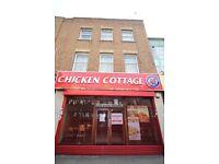 Restaurant to rent, King Street, Hammersmith