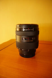 Sony 16-50mm DT f2.8 SSM lense