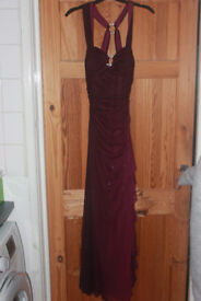 TK Max Sparkly Dress UK size 8-10 worn once in new condition