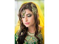 Professional Bridal & Party Hair & Makeup Artist