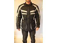 Motorbike Jacket size M