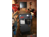 Sun DGA2500 Gas Smoke Analyser Exhaust Emission Tester