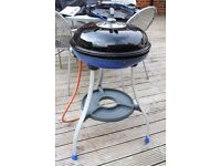 CADAC CARRI CHEF outdoor BBQ/grill perfect for camping & caravanning.