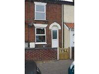 Norwich: Waterloo Road: 3 bed small terraced house