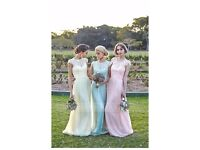 Aisle Style Bridesmaid Dress Tiffany Blue