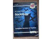 AS Level Sociology guidebook