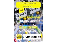 JAY ELECTRICAL SERVICES has 21 years experience in the electrical industry CALL TODAY