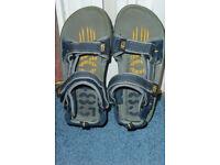 Size 1 sandals