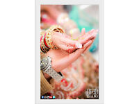 Professional VIDEOGRAPHER & PHOTOGRAPHER for Wedding - Reception - Mehndi - Birthday Parties