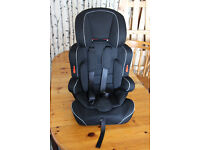 Baby seat all details on pictures 9kg - 36kg
