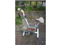 Exercise Bike - Get fit for just £5 - All in working order