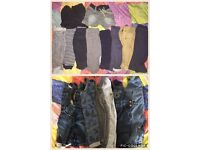 Bundle of boys clothes - up to 18 months