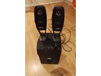 Creative I-Trigue 3220 Computer Speakers