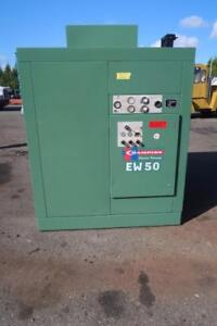 Champion EW 50A Screw Compressor (10387)