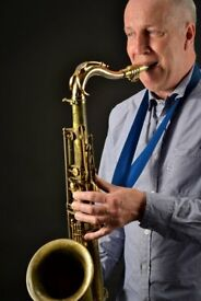 Saxophone, clarinet, flute tuition. Based in Norwich and Lowestoft. Home tuition available.