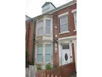 7 BEDROOM PROPERTY AVAILABLE ALL BILLS INCLUDED. NEWCASTLE UPON TYNE. NO DEPOSITS