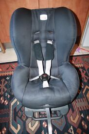 Britax Prince car seat for sale (Suitable for child 9-18kg)