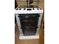 Zanussi Electrolux Gas Cooker
