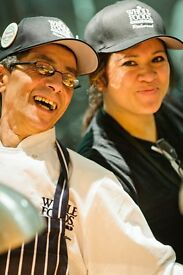WHOLE FOODS MARKET KENSINGTON IS LOOKING FOR COOKS, BARISTA & TEAM MEMBERS!!!!!!