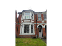 Bedsit in converted 4 bedroomed property close to Colchester town centre