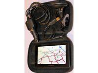 "GARMIN nüvi 2599LMT-D 5"" Sat Nav with Carry Case, Advanced, 5"" touchscreen."