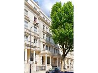 Two Double Bedroom Maisonette - Offered Fully Furnished with Own Private Patio