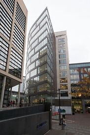 6 Person Private Office Space in Manchester City Centre, M1 | £525 per week