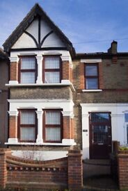 £125 PP/PW AMAZING TWIN ROOM IN AMAZING HOUSE E17