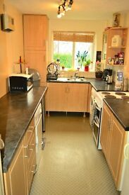 1 bedroom unfurnished flat to rent in Alphington EX2 8FJ, available from 7th June.