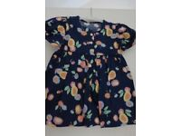 Girls / Toddlers Dress, age approx 18 Months, Not Been Worn, Excellent Condition, Histon