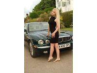 Jaguar XJ Soverign LWB 2.7 TDI