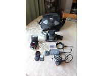 CANON 400D AND ACCESSORIES
