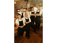 Demi CDP - Beast Steak&Crab - London - Great team!Great pay!Great fun!