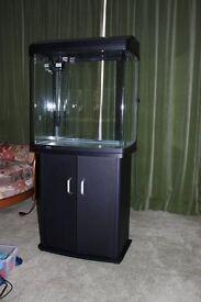 Aquaone 620 T aquarium 130 litres