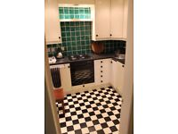 Lovely two bed flat to rent in the West End