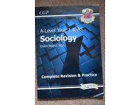 A level guide to Sociology AQA syllabus