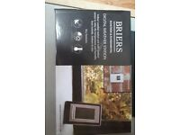 New - Briers Digital Weather Station