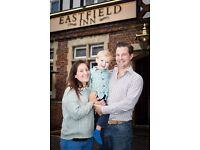 Au Pair wanted for family in Bristol