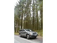 Jeep Grand cherokee OVERLAND priced to sell